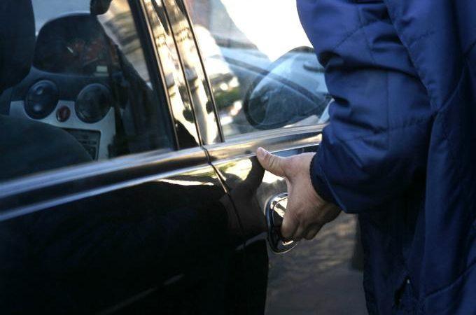 Conferencia de Prensa: Cifras de robo de vehículos asegurados