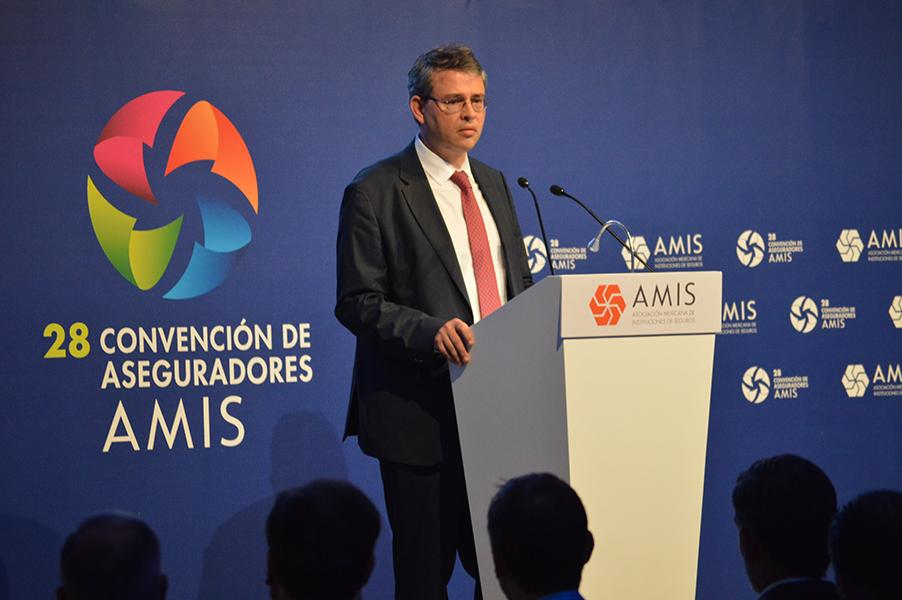 Miguel Messmacher