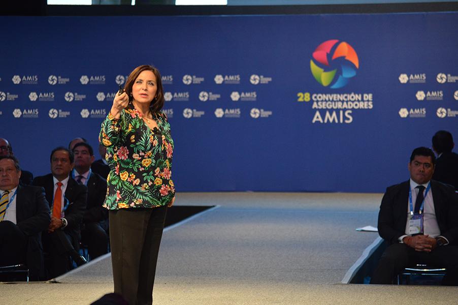 Norma Alicia Rosas