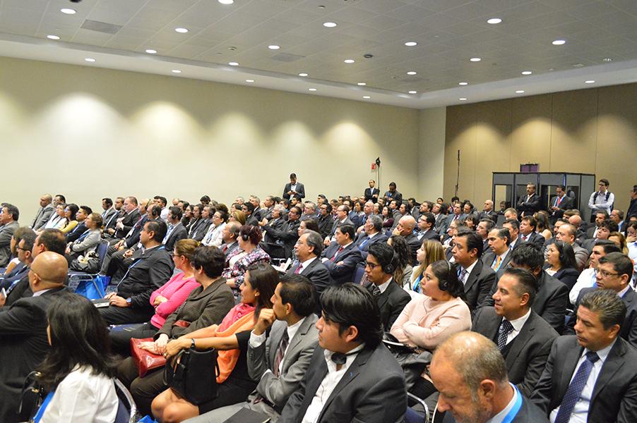 Conferencias Especializadas