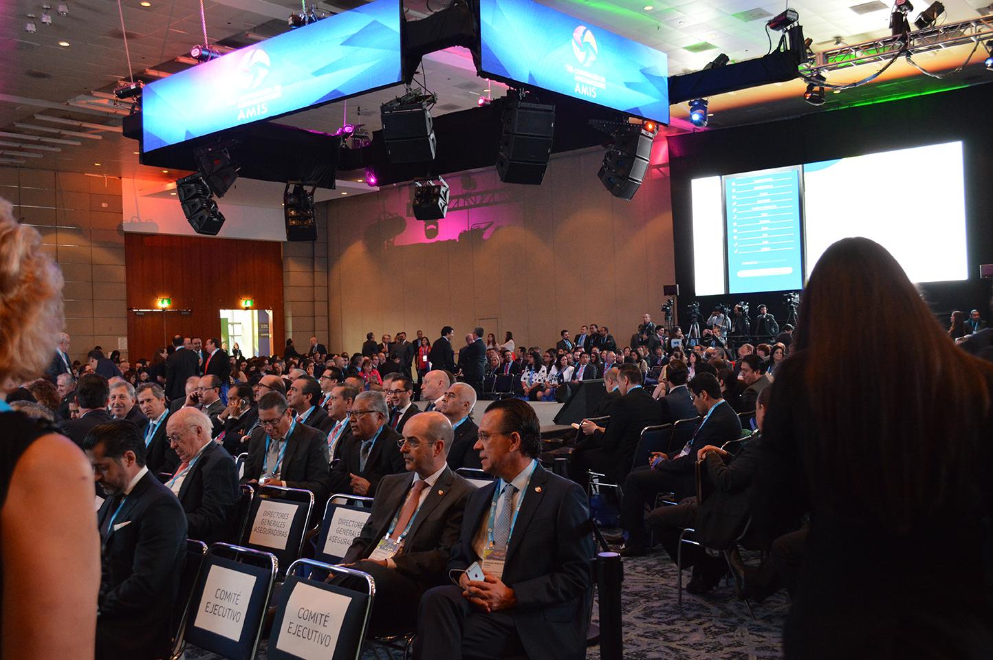 Aspectos Generales 28 Convención