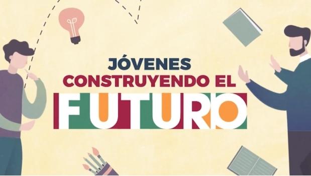 """""""Jóvenes Construyendo el Futuro"""""""